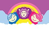 Mary's Little Lambs Logo
