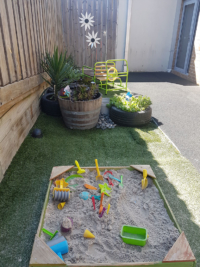 Mary's Little Lambs - Early Learning Centre